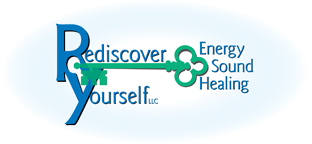 Rediscover Yourself LLC Logo